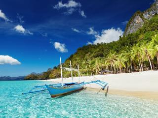 Philippines - El Nido, Palawan