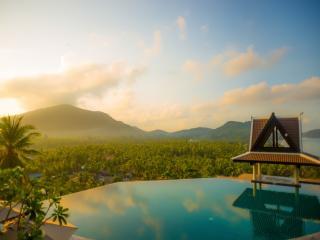 Thailand Accommodation