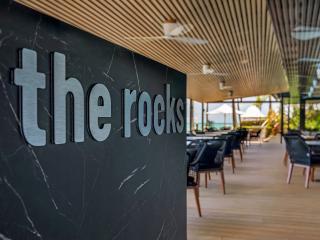 The Rocks Restaurant