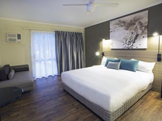 Coastal Interior Room