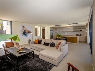 3 Bedroom Villa 2 Storey Lounge