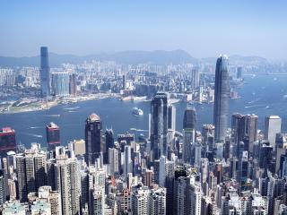 Hong Kong Hotels