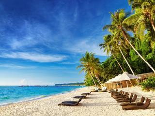 Philippines Accommodation, Boracay Island