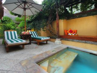 1 Bedroom Java Villa - Pool