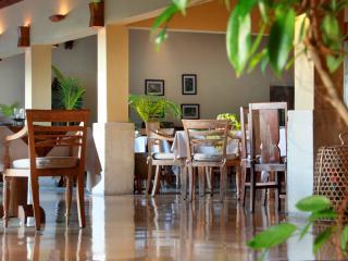 Bunga Kelapa Restaurant