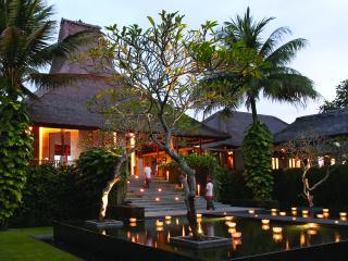 Maya Ubud Resort & Spa