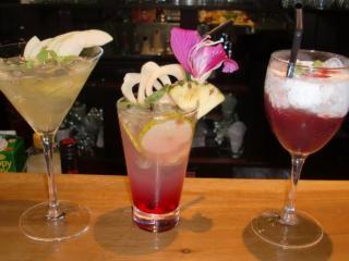 Eternal Restaurant - Drinks