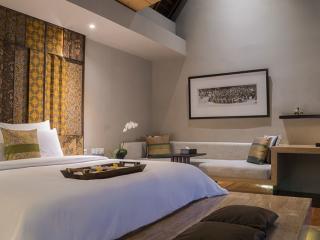 Premier Villa - Bedroom