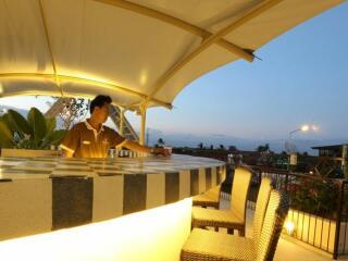 Ambara Roof Top Bar