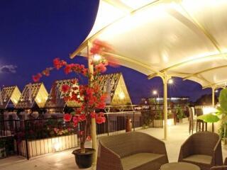 Ambara Roof Top Lounge