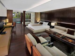 Anantara Pool Access Suite