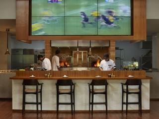 Henrys Restaurant - Lounge