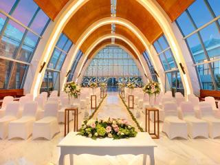 The Heaven - Wedding