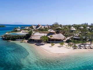 Menjangan Dynasty Resort Beach Camp and Dive Centre