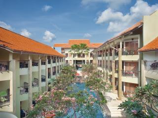All Seasons Resort Legian