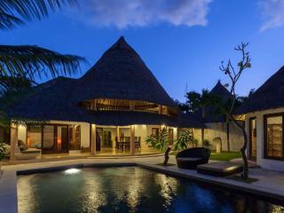 3 Bedroom Villa Swimming Pool