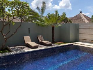 1 Bedroom Villa - Swimming Pool