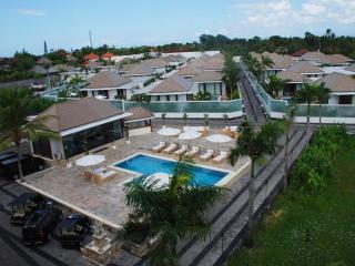 Villa Aerial