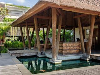 The Kirana Bali