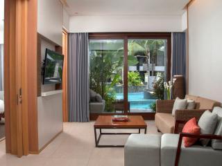 1 Bedroom Suite Pool Terrace