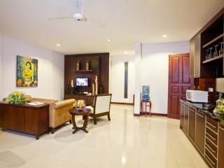 2 Bedroom Royal Villa - Interior