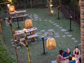 Lumbung Restaurant