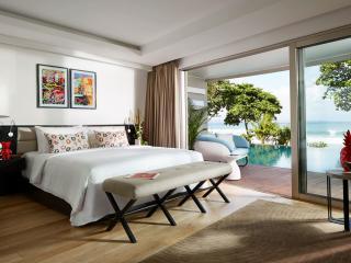 Premium Suite Pool Access Ocean View