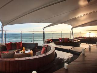Rooftop Sunset Bar