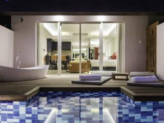 1 Bedroom Deluxe Villa - Plunge Pool