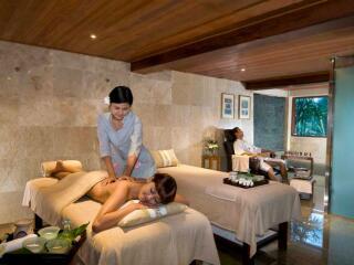 Safari Wellness Spa