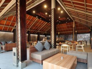La Barong Restaurant