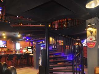 Royal Jack Sports Bar