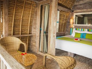Garden Lumbung - Bedroom