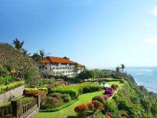 Cliff Top Garden