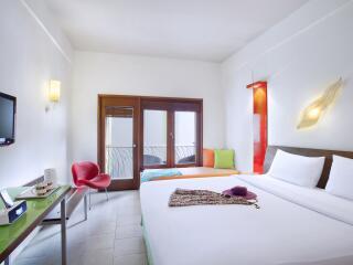 Superior Room - Interior