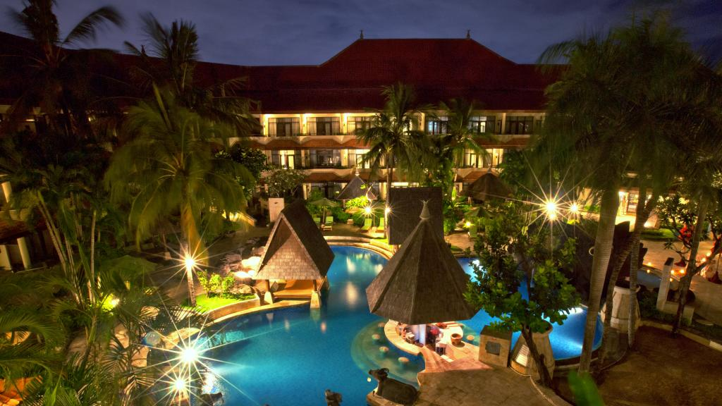 The Tanjung Benoa Beach Resort Bali Packages