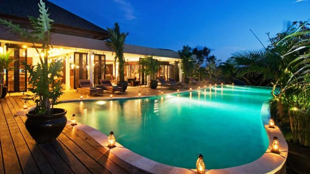 Gending Kedis Luxury Villas & Spa Estate Packages