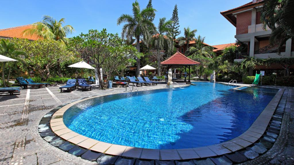 Adi Dharma Hotel Packages