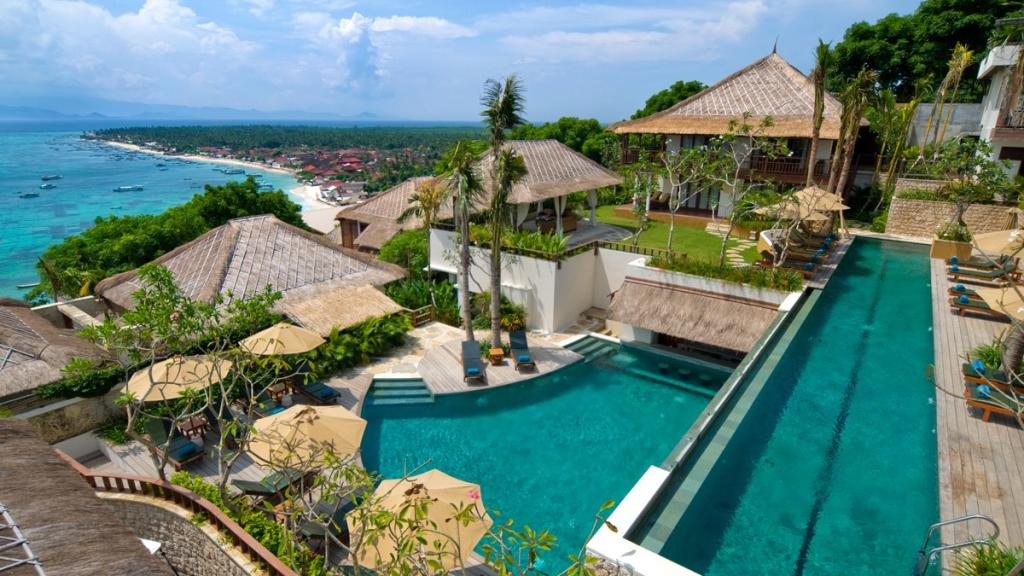 Batu Karang Lembongan Resort & Day Spa Packages