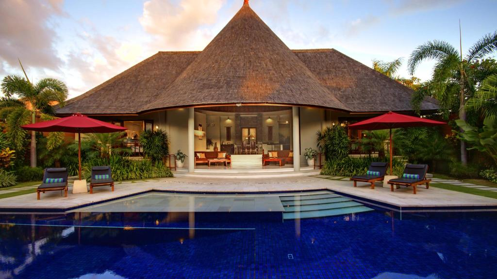 The Kunja Villas & Spa Packages