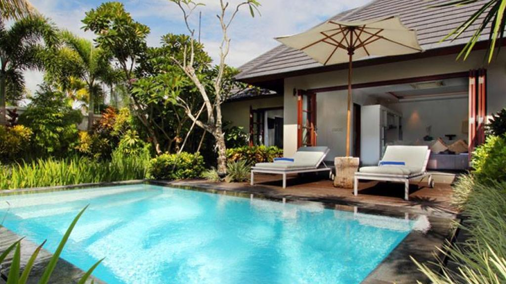 Nunia Boutique Private Villas Packages