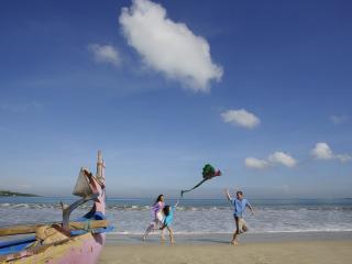 Family - Jimbaran Beach