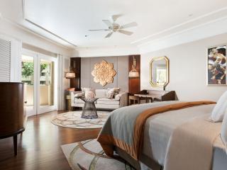 Jimbaran Deluxe Room
