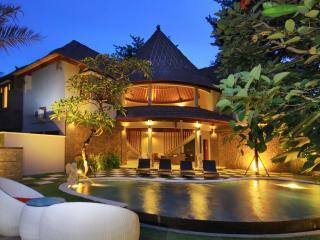 Abi Bali Resort, Villa & Spa