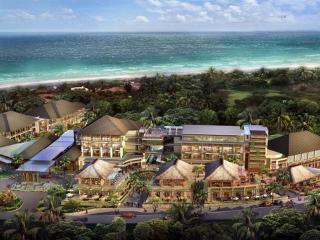 Moevenpick Resort & Spa, Jimbaran, Bali
