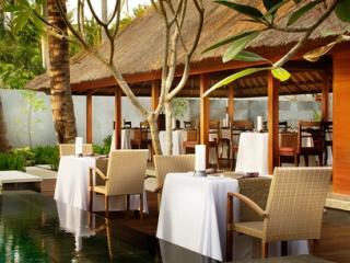 Tapis Restaurant