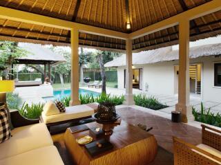 2 Bedroom Villa