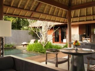 Deluxe Private Villa