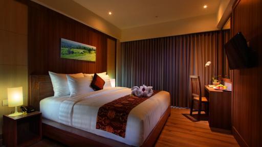 Kirana Room - Bedding
