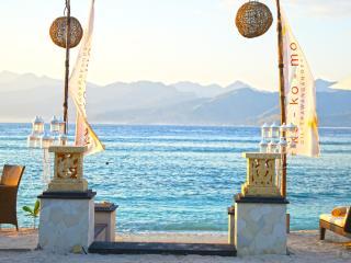Ko-ko-mo Gili Trawangan Resort